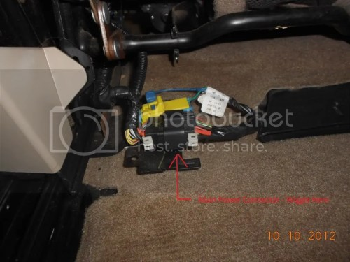 small resolution of cadillac escalade seat wiring diagram