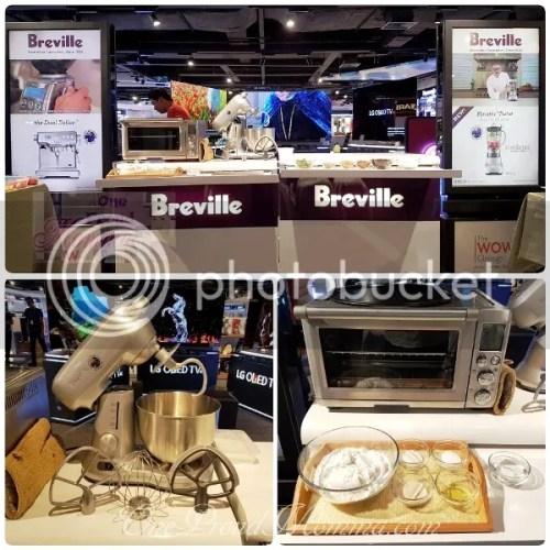 Breville Summer Ready Recipes #BrevillelizeYourSummer