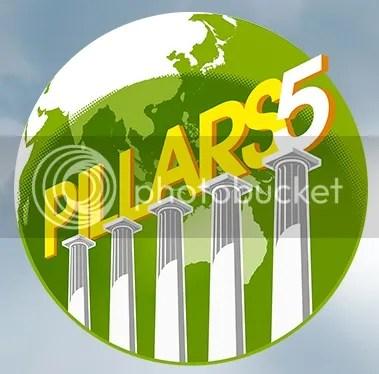 Pillars 5