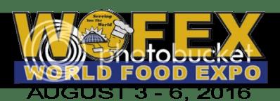 World Food Expo (WOFEX) 2016