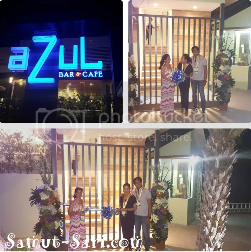 Azul Bar and Cafe San Juan Batangas