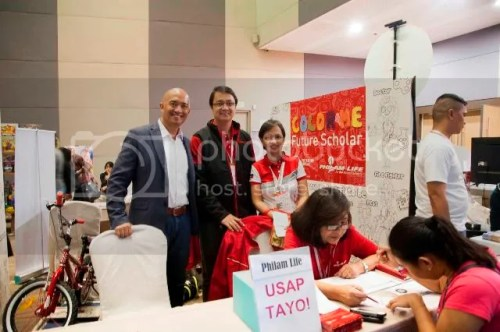 6th Annual Philippine Homeschool Conference 2016 Expo