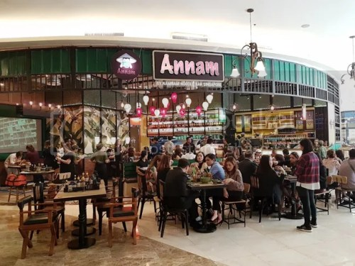 Annam Noodle Bar Now Open at Resorts World Manila
