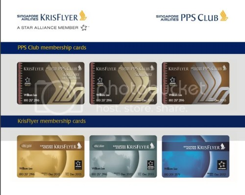 Singapore Airlines Teams Up with MasterCard #FlySQ