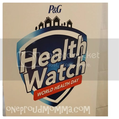 Safeguard Celebrated World Health Day via Health Watch