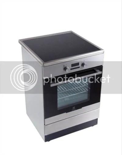Electrolux EKI64500OX