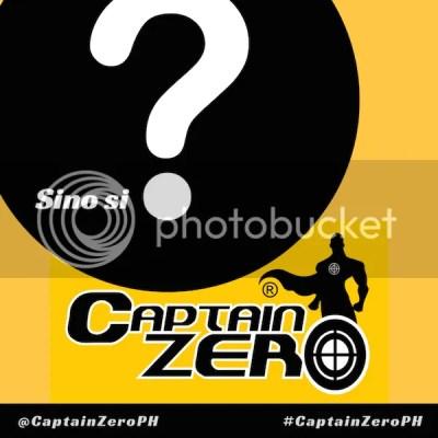 Captain ZERO Mystery
