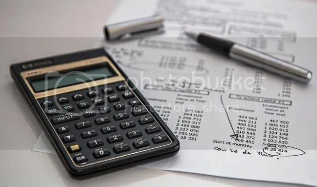 Balancing The Books: How To Take Back Control Of Your Finances