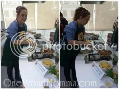 Doña Elena Holiday Bash Cook-Off Challenge