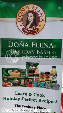 Doña Elena: New 100% Tuna in Sunflower Oil Plus Recipes
