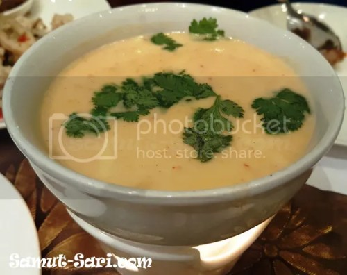 Just Thai Tom-Kha-Gai-Soup