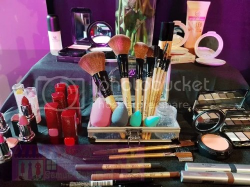 Ever Bilena: Join Make-Up Mania Win P60K Cosmetics and Prizes