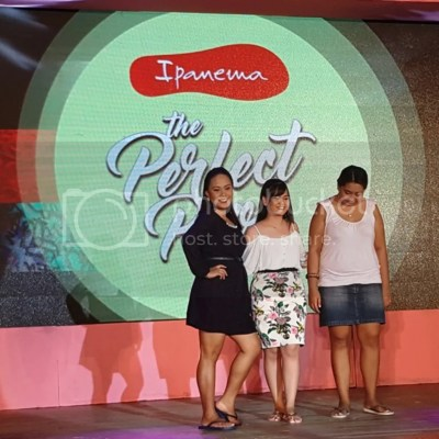 Ipanema The Perfect Pair with Gerald Anderson