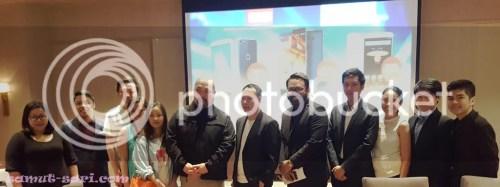 ElephoneXLazada-Launch