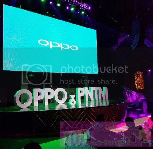 OPPO Partners with the Philippines' Next Top Model