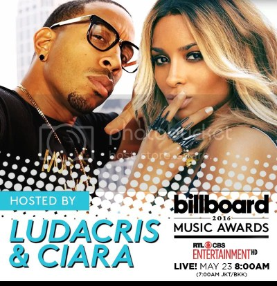 Billboard Music Awards Hosts