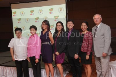 Del Monte Heart Smart and PATACSI JOINT EFFORTS AGAINST BAD CHOLESTEROL