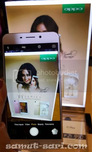 OPPO F1 Plus: The Bigger, Better Selfie Expert