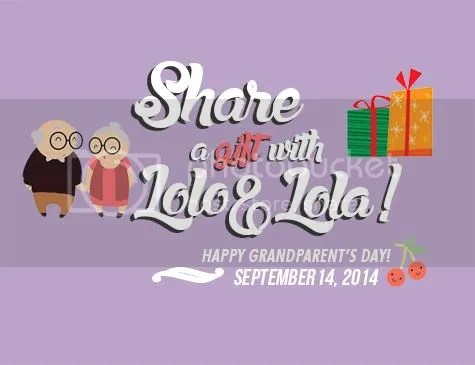 Lamido Grandparents Day Promotion
