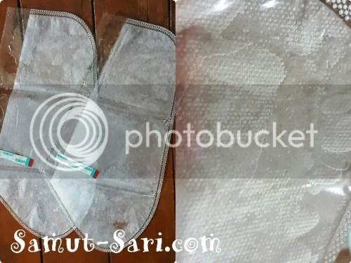 Beauty Magnet Silky Foot Peeling Mask