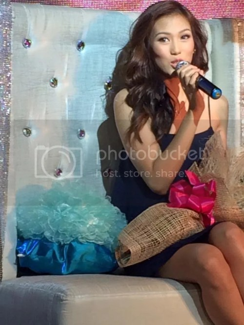 Alex Gonzaga for Proactiv