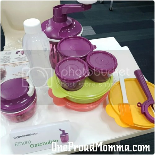 Tupperware Brands Philippines Speedy Chef and Speedy Chopper