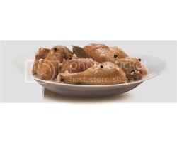Adobong Puti Dish by Kathryn Bernardo