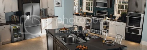 Electrolux Kitchen Appliances