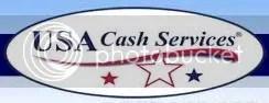 USA Cash Service
