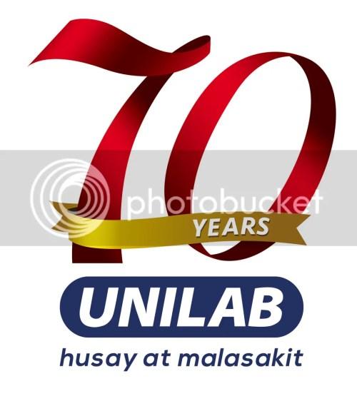 Unilab 70 Years Anniversary