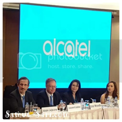 Alcatel: Latest Mobile Innovations