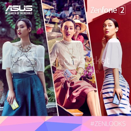 ASUS Official Image Post_Incredible Catwalk