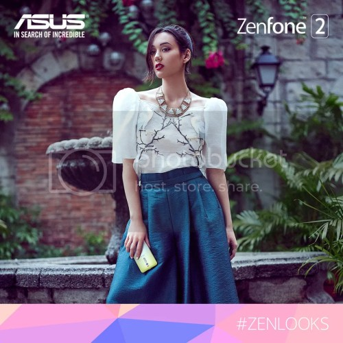 ASUS ZenLooks Kim Jones Philippines_Incredible Catwalk