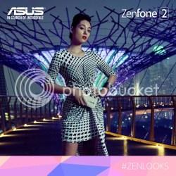 ASUS Singapore_Incredible Catwalk
