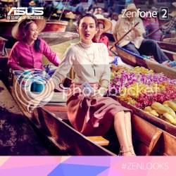 ASUS Thailand_Incredible Catwalk