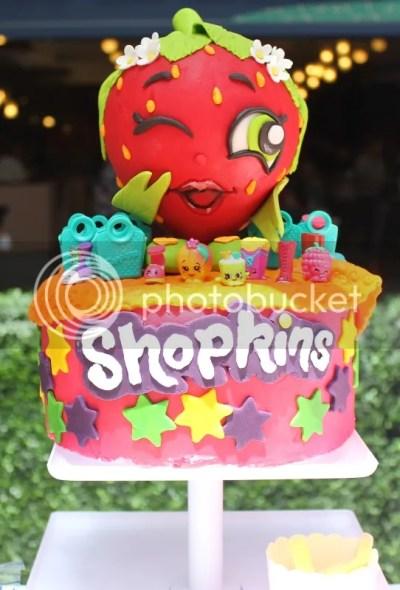 Shopkins Shopville Manila Mania