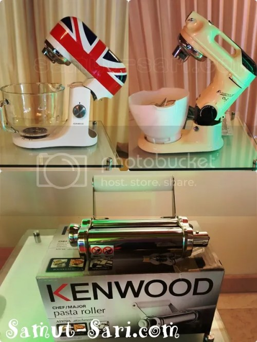 Kenwood Appliances