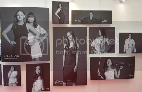 SM Southmall: #BeautyInMe Photo Exhibit by Tom Epperson