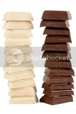 Chocolate by Danilin