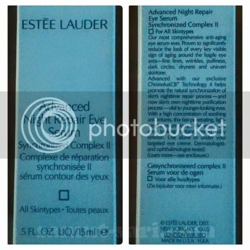 Estee Lauder Advanced Night Repair Eye Serum
