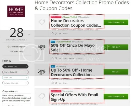 Groupon Coupons Home Decorators