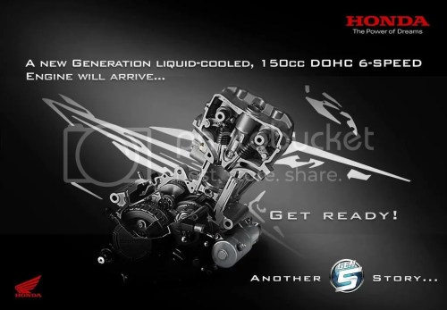 photo Honda 150cc Liquid-cooled DOHC 6-speed racing engine_zps34mcfuek.jpg