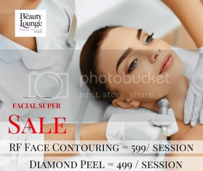 The Beauty Lounge by Bianca Festejo Skincare
