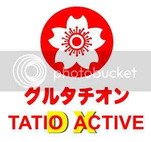 Tatio Active DX