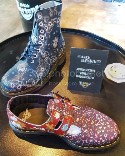 Dr. Martens Air Wair - Dr. Martens Launched DM's Lite #StandForSomething
