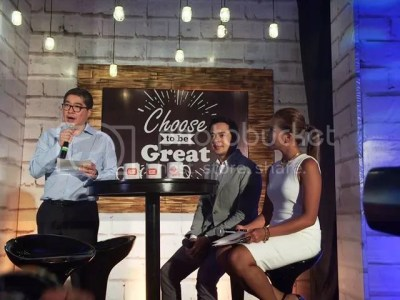 Great Taste Coffee John Lloyd Cruz as the Newest Brand Endorser