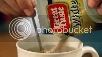 Great Taste Coffee John Lloyd Cruz as the Newest Brand Endorser
