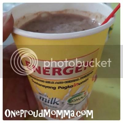 Energen Healthy Breakfast Movement 2016