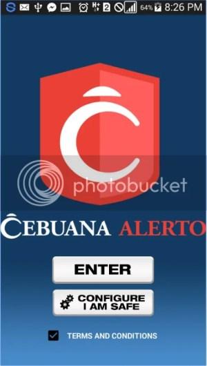 Cebuana Alerto App