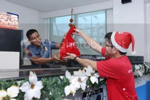 Coca-Cola Paid Tribute to #TagaHatidPasko